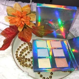NAKED HIGHLIGHTER HOLOGRAPHIC